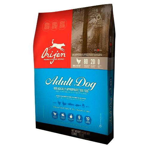 Orijen Adult Dog Food – Orijen Adult Dog Food 15 lb