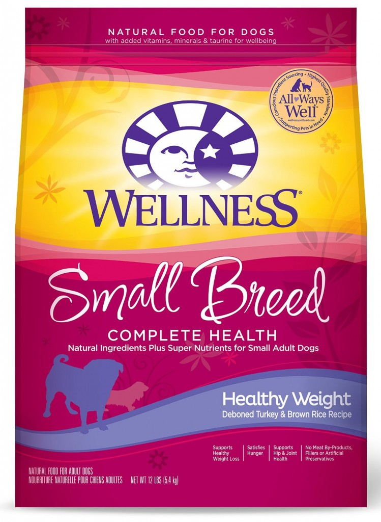 Wellness Complete Healthy Natural Dry Dog Food