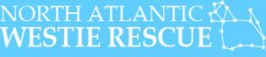 North Atlantic Westie Rescue logo