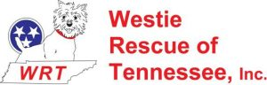 Westie Rescue of TN logo