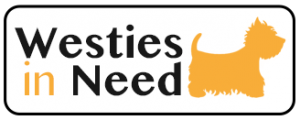 Westies in Need Canada logo