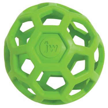 JW Pet Company Hol-ee Treat Dispensing Ball